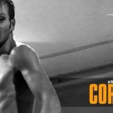 Un'immagine promo del film Corde di Marcello Sannino (Italia, 2009)