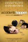 La locandina di Accidents Happen