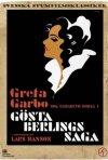 La locandina di La leggenda di Gosta Berlings