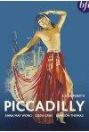 La locandina di Piccadilly