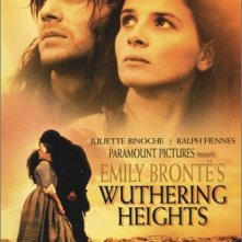 La locandina di Wuthering Heights