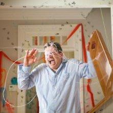 Una divertente immagine di Brendan Fraser da Puzzole alla riscossa