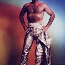Gil Gerard ha interpretato Buck Rogers in un serial degli anni '70-'80