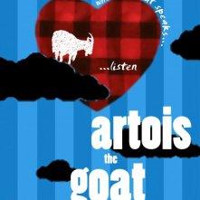 La locandina di Artois the Goat