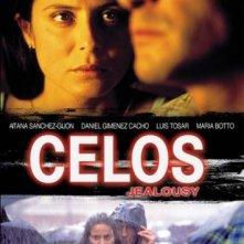 La locandina di Celos - Gelosia