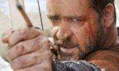 Robin Hood aprirà Cannes 2010