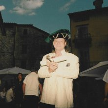 Umbria Film Festival 1998, premiato Terry Gilliam
