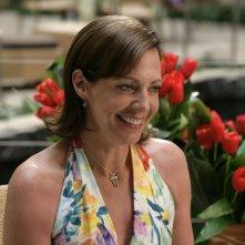 Allison Janney in una scena del film Perdona e dimentica