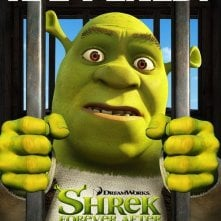 Character Poster 1 per Shrek Forever After