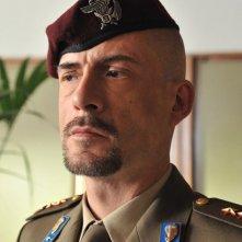 Gianmarco Tognazzi in una scena del film Le ultime 56 ore