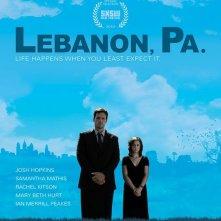 La locandina di Lebanon, Pa.