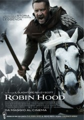 Robin Hood in streaming & download