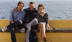 Con D'Alatri 'Sul mare' di Ventotene