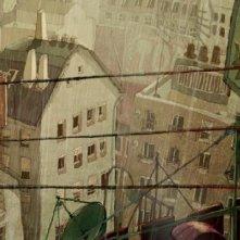 Il paesaggio che fa da sfondo alle vicende del film Nat e il segreto di Eleonora