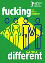 La locandina di Fucking Different São Paulo