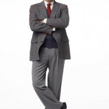 Iqbal Theba è il Preside Figgins in Glee