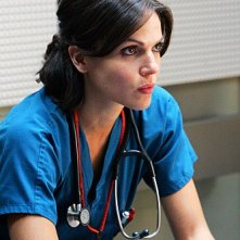 Lana Parrilla nel pilot di Miami Medical