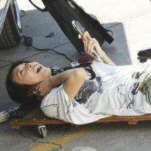 Yuko Takeuchi nell'episodio Queen Sacrifice di FlashForward