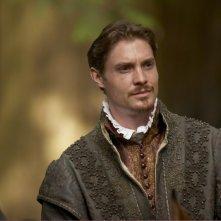 I Tudors: Max Brown nella premiere della stagione 4
