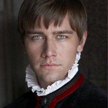 I Tudors: Torrance Coombs è Culpepper nella premiere della stagione 4