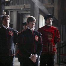 I Tudors: Torrance Coombs nella premiere della stagione 4
