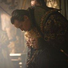I Tudors: un momento della premiere della stagione 4
