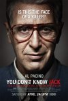 La locandina di You Don't Know Jack