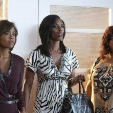 Sharon Leal, Tasha Smith e Jill Scott nel film Why Did I Get Married Too?