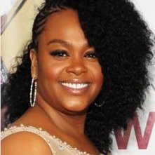 Un'immagine di Jill Scott salla premiere di New York del film Why Did I Get Married Too?
