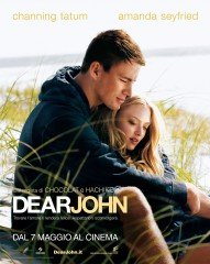 Dear John in streaming & download