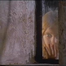 Una inquietante sequenza del film Operazione paura