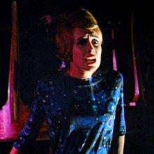 Ariana Gorini in una scena del thriller Sei donne per l\'assassino (1964)