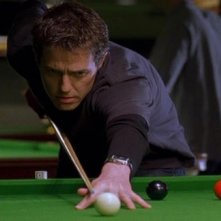 Hugh Grant (Will) in About a Boy