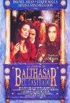 La locandina di La leyenda de Balthasar el Castrado