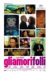 La locandina italiana di Gli amori folli