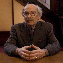 Popeck in un'immagine del film Simon Konianski