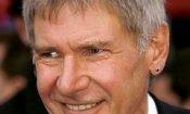 Harrison Ford in Cowboys & Aliens?