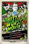 La locandina di Best Worst Movie