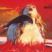Wallpaper del film Reazione a catena, di Mario Bava