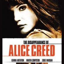 La locandina di The Disappearance of Alice Creed