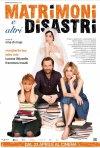 Locandina del film Matrimoni e altri disastri