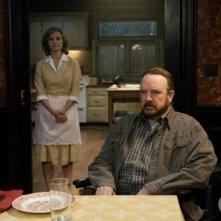 Supernatural: Jim Beaver e Carrie Anne Fleming nell'episodio Dead Men Don't Wear Plaid