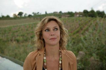 Un'immagine di Margherita Buy dal film Matrimoni e altri disastri