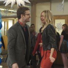 Una prima immagine del film Bad Teacher con Justin Timberlake e Cameron Diaz