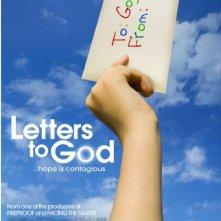 Locandina del film Letters to God