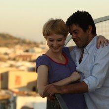 Alba Rohrwacher e Pierfrancesco Favino, teneri protagonisti del film Cosa voglio di più