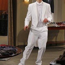 Jim Parsons in un momento dell'episodio The Pants Alternative di The Big Bang Theory
