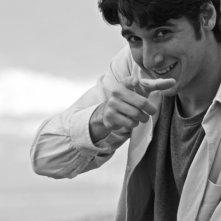 l\'attore Carlo Fabiano
