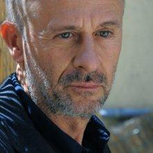L\'attore Loris Loddi (aprile 2010)