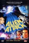 La locandina di Spazio 1999 - Attacco Alieno